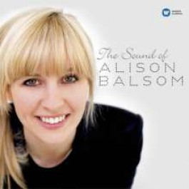 The Sound of Alison Balsom [CD]