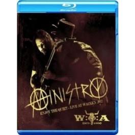 Enjoy the Quiet - Live At Wacken 2012 [Blu-ray]