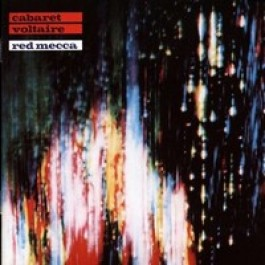 Red Mecca [LP+CD]