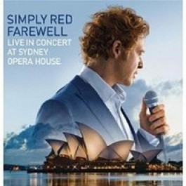 Farewell - Live In Concert At Sidney Opera House [CD+DVD]