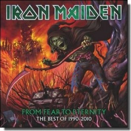 From Fear To Eternity: The Best of 1990-2010 [2CD]