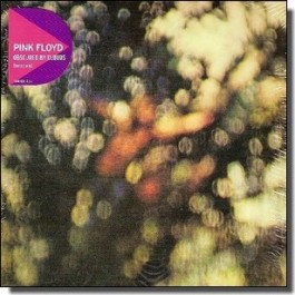 Obscured By Clouds [Discovery Version] [CD]