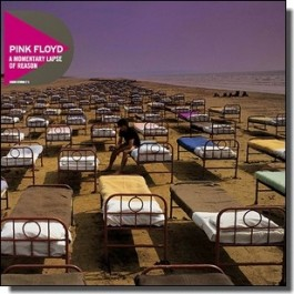 A Momentary Lapse of Reason [Discovery Version] [CD]
