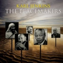 The Peacemakers [CD]