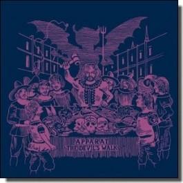 The Devil's Walk [CD]