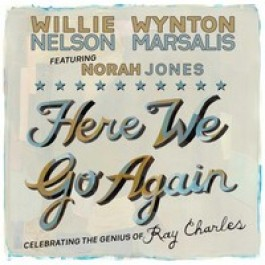 Here We Go Again - Celebrating the Genius of Ray Charles [CD]