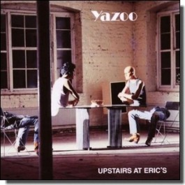 Upstairs At Eric's [CD]