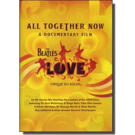 All Together Now: A Documentary Film [DVD]