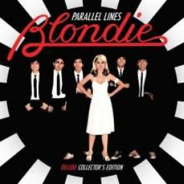 Parallel Lines [Collectors Edition] [CD+DVD]