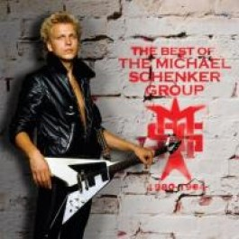 The Best of the Michael Schenker Group 1980-1984 [CD]