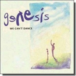We Can't Dance [CD]
