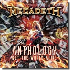 Anthology: Set the World Afire [2CD]