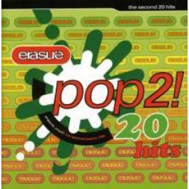 Pop2! - 20 Hits [CD]