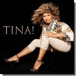 Tina! [CD]