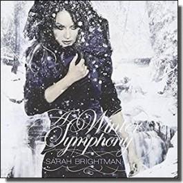 A Winter Symphony [CD]