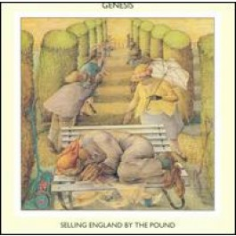 Selling England By the Pound [CD]