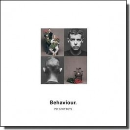 Behaviour [CD]