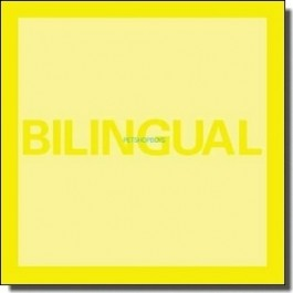 Bilingual [CD]