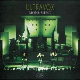 Monument (Live) [CD+DVD]