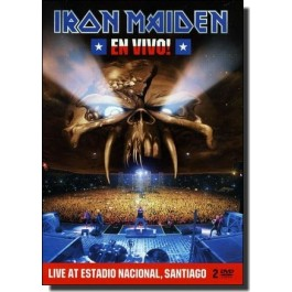 En Vivo! [Limited Steelbook Edition] [2DVD]