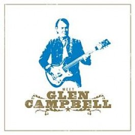 Meet Glen Campbell [CD]