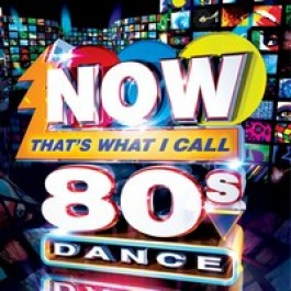 Now That's What I Call 80s Dance [3CD]