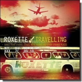 Travelling [CD]