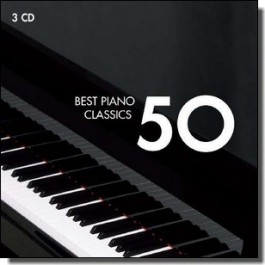 50 Best Piano Classics [3CD]