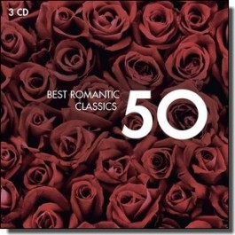 50 Best Romantic Classics [3CD]