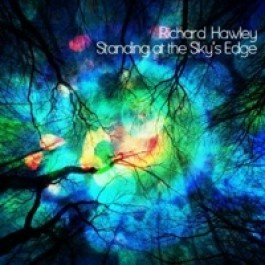 Standing At The Sky's Edge [CD]