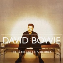 The Buddha of Suburbia (OST) [CD]