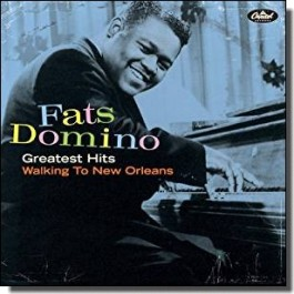 Greatest Hits: Walking To New Orleans [CD]