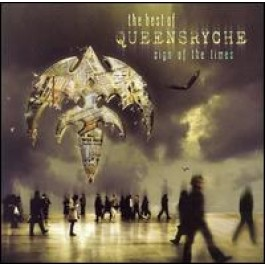 Sign of the Times: The Best of Queensryche [CD]