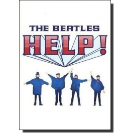 Help! [2DVD]