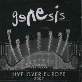 Live Over Europe 2007 [2CD]