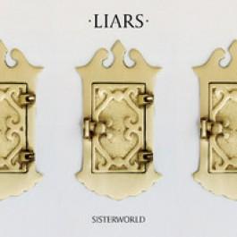 Sisterworld [CD]