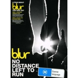 No Distance Left To Run [2DVD]