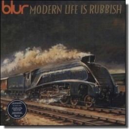 Modern Life is Rubbish [2LP]