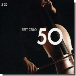 50 Best Cello [3CD]