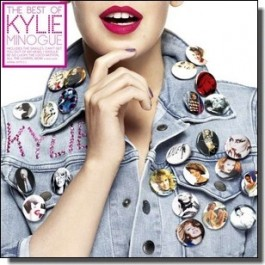 The Best of Kylie Minogue [CD]