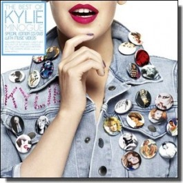 The Best of Kylie Minogue [Special Edition] [CD+DVD]