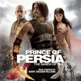 Prince of Persia [CD]
