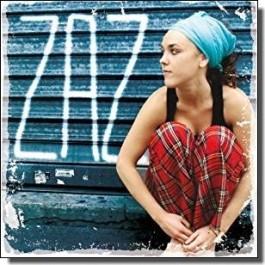 Zaz [CD]