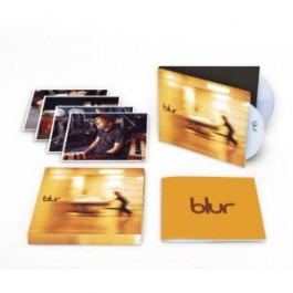 Blur [Special Edition] [2CD]