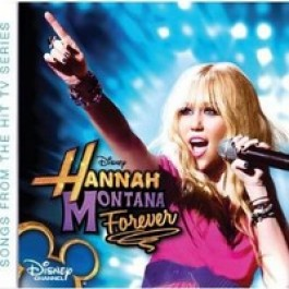 Hanna Montana Forever [CD]