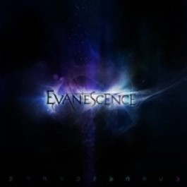 Evanescence [CD+DVD]