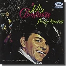 Jolly Christmas [CD]