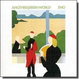 Another Green World [CD]