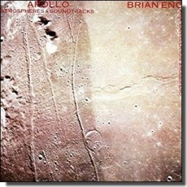 Apollo: Atmospheres & Soundtracks [CD]