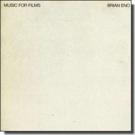 Music for Films [CD]